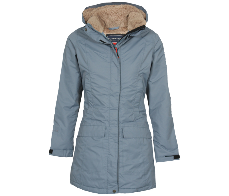 Winterjacke damen wasserdicht winddicht