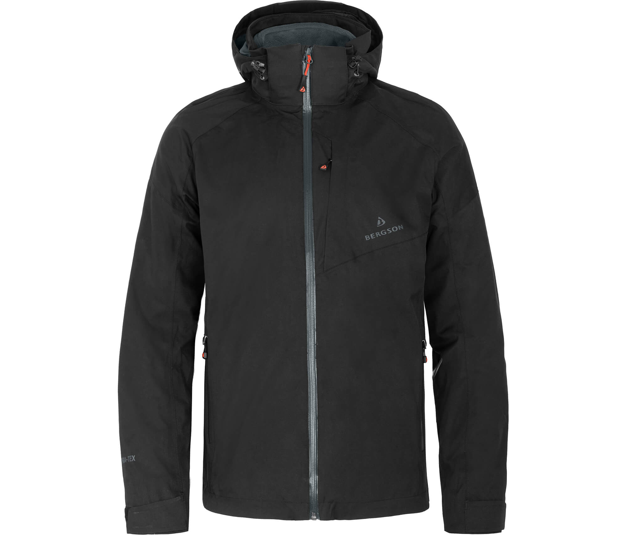 3 in 1 Jacke & Doppeljacken für Herren online kaufen | McTREK