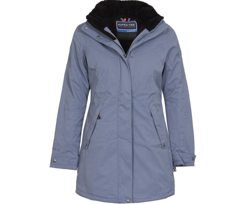 Bergson outdoor jacken damen